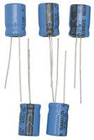 Elektrolytkondensator, 470µF/ 16V, 5 Stück 001