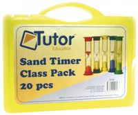 Sanduhrenset klein 20er Set 001