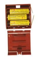 Batteriehalter 4,5V Flachbatterie (3 x Mignon) 004