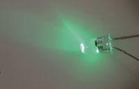Rainbow-LED 5 mm, schneller Farbwechsel 002