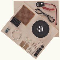 Theremin Das Elektronische Musik-Ufo 003