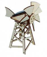 Amerikanische Windmühle 002