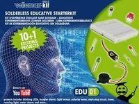Lern-Experimentierbausatz EDU01 001