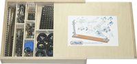 Grundschul-Metallbaukasten lehrplangerecht C167 004