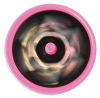 Laserkreisel mit Glitzer-Effekt 003