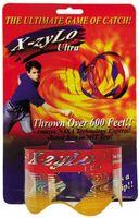 X-Zylo (zylindrischer Wurfring) 002