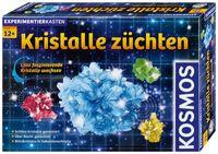 Kristalle züchten 001