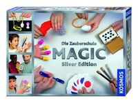 Die Zauberschule Magic Silver Edition 001