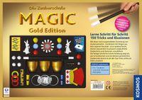 Die Zauberschule Magic Gold Edition 003