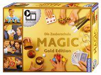 Die Zauberschule Magic Gold Edition 002