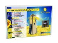 Solar Leuchtturm 003