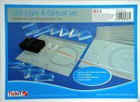 LED-Strahler und Acryllinsen-Set (engl. Anleitung) 002