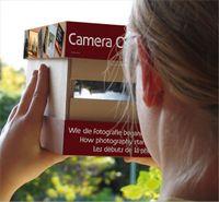 Camera Obscura - wie die Fotografie begann 002