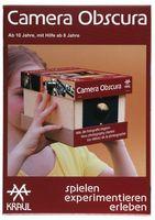 Camera Obscura - wie die Fotografie begann 003