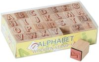 ABC-Stempel-Set 001