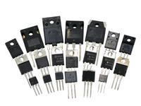 Power MOSFET & IGBT Transistoren 001