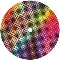 Spielkreisel mit 10 Scheiben 006