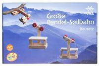 Große Pendel-Seilbahn 001
