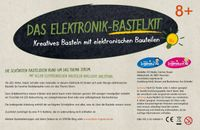 Elektronik Bastel-Kit 005