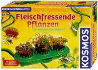 Fleischfressende Pflanzen 001