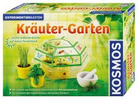 Kräuter-Garten 001