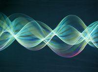 "Effekt-Postkarte Wackelbild ""Phaeno Wolfsburg String Theory"" 002"