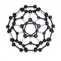 C 60 - Fullerene (Buckyball) 002