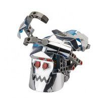 Jurassic Robots 003