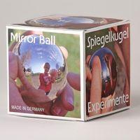 Spiegelkugel-Experimente 001