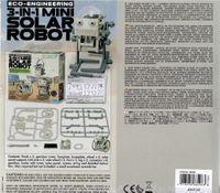 Eco Engineering - 3-in-1 Mini Solar Robot 002