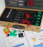 Der Strom-Workshop: Strom und Energie in Kita und Vorschule 001