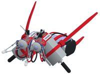 varikabo Roboterbausatz zum Löten 001