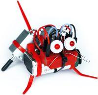 varikabi Der variable MiniBot als Steckbausatz 004