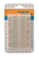 Steckplatine Breadboard, klein (55 x 83mm) 001