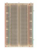 Steckplatine Breadboard, klein (55 x 83mm) 003