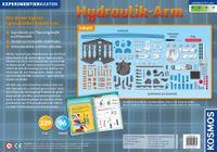 Hydraulik-Arm 002