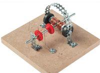 Elektromotor Easy  001