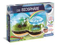 Die Biosphäre  001
