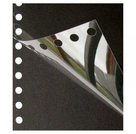 PRAT Polyester-Hüllen besonders klar 10er-Pack 21x30cm – Bild 3