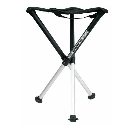 Walkstool Falthocker Comfort 55, schwarz