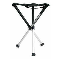 Walkstool Falthocker Comfort 55, schwarz 001