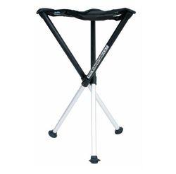 Walkstool Falthocker Comfort 65, schwarz
