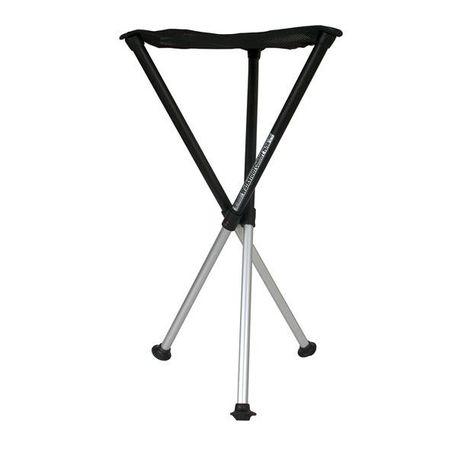 Walkstool Falthocker Comfort 75, schwarz – Bild 1