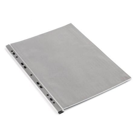10x Polyesterhülle DIN A4 21x30cm – Bild 2