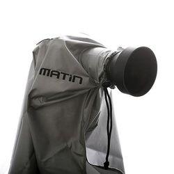 Matin M-7095 (S) Digital Rain Cover Regenschutzhülle 180mm