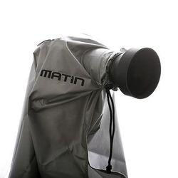 Matin M-7096 (M) Digital Rain Cover Regenschutzhülle 300mm