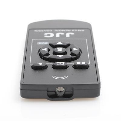 IR-Fernauslöser JJC für Samsung SRC-A4 NV 20, NV 30, NV 40, NV