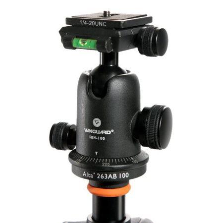 Vanguard Alta Pro 263AB 100 ProKit – Bild 4