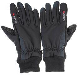Matin Finger-Handschuhe für Fotografen - Gr. S (EU) schwarz