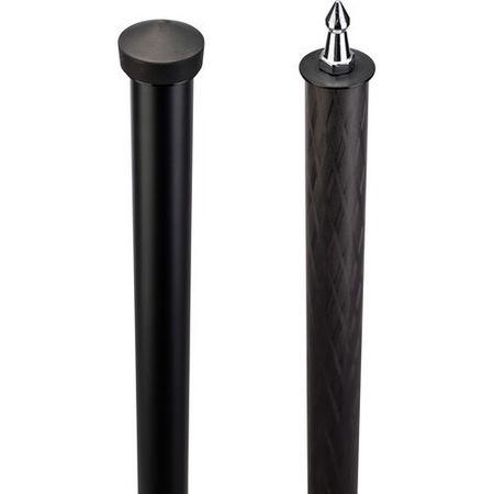Benro Mach3 Stativ TMA47AXL  Aluminium Extra Long – Bild 7